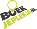 logo boekjeplekje.nl