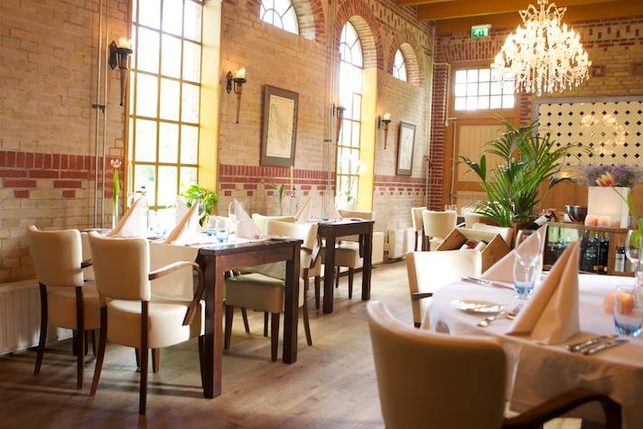 Cuisinerie Mensinge, Roden, Drenthe