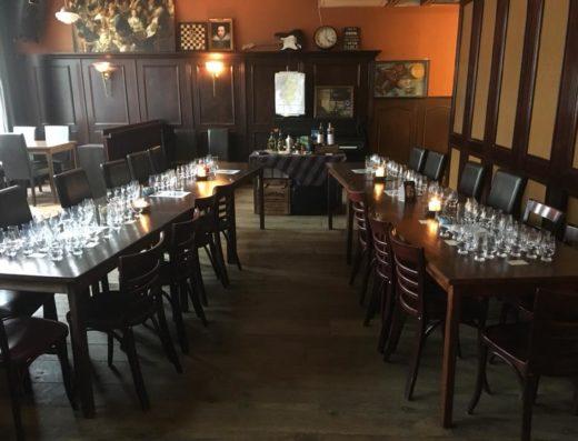 Grand Café Zuidlaren, Drenthe, Tynaarlo, Trouwen, Trouwlocatie, Trouwerij, Feestje, familiefeestje, feest, restaurant, eten, drinken, vergaderen, vergadering, vergaderlocatie, zaal, zalen, zaaltje Cafe