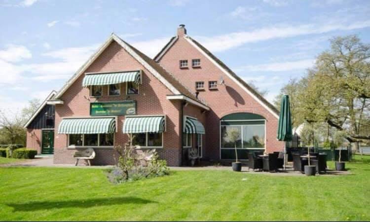 De Schaopwas, Eext, Drenthe