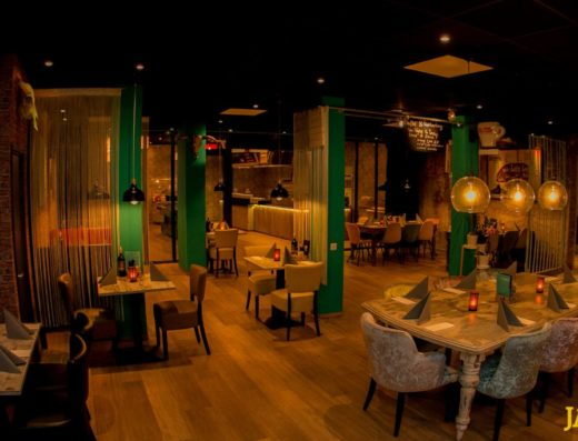 Grand Cafe Java, Veendam, Groningen