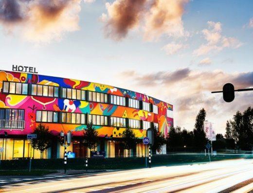 hotel-ten-cate-Emmen-Drenthe-Vergaderen-Feesten-Trouwen